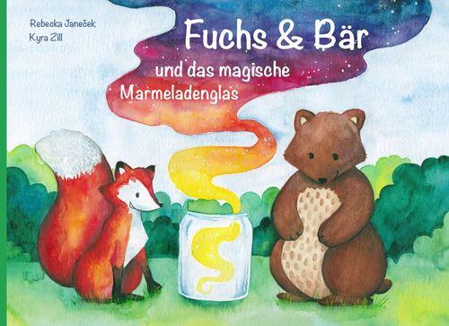 Fuchs und Bär
