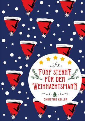 Fünf Sterne für den Weihnachtsmann