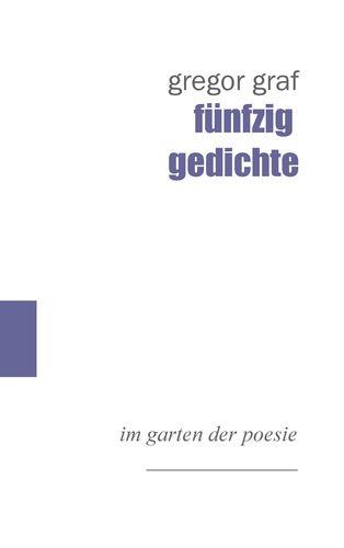 fünfzig gedichte