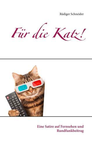 Für die Katz!