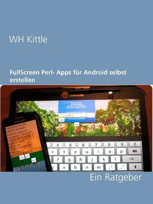 FullScreen Perl- Apps für Android selbst erstellen