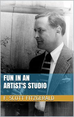 Fun in an Artist's Studio