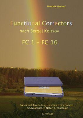 Functional Correctors n. Sergej Koltsov