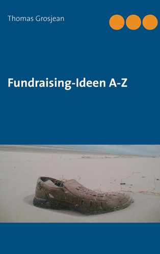 Fundraising-Ideen  A-Z