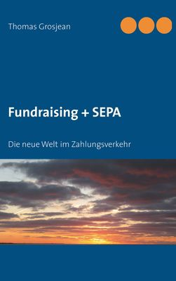 Fundraising + SEPA