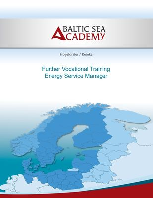 Further Vocational Training Energy Service Manager
