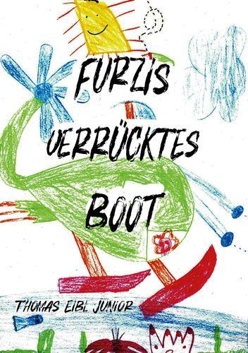 Furzis verrücktes Boot