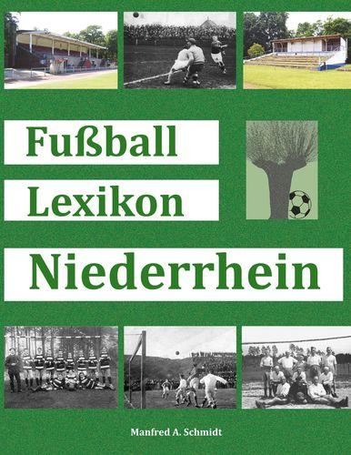Fußball Lexikon Niederrhein