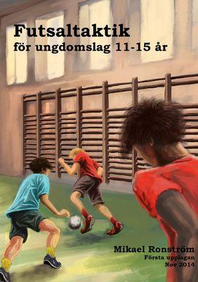 Futsalteknik för Ungdomslag 11-15 år