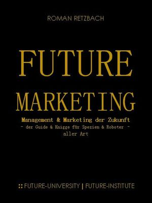 Future-Marketing | Zukunftsmarketing