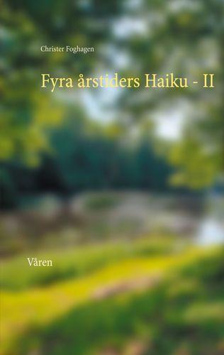 Fyra årstiders Haiku - II