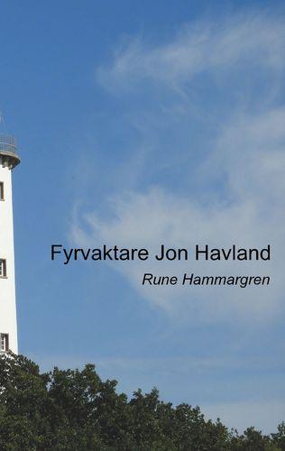 Fyrvaktare Jon Havland