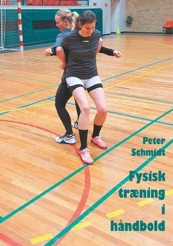 Fysisk træning i håndbold