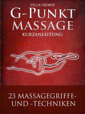 G-Punktmassage - 23 Massagegriffe mit Zeichnungen