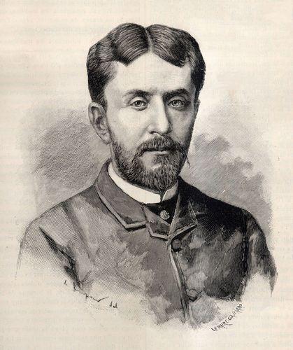 Gabriel Charmes