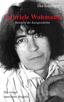 Gabriele Wohmann: Meisterin der Kurzgeschichte