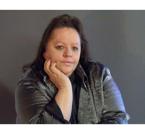 Gaby Bergbauer