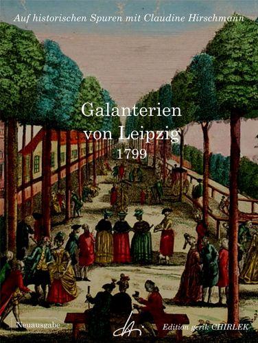 Galanterien von Leipzig