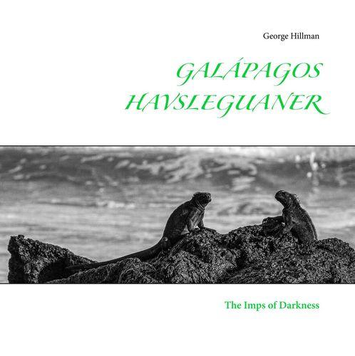 Galápagos havsleguaner