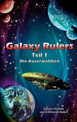 Galaxy Rulers