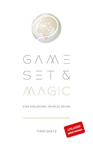 Game, Set and Magic