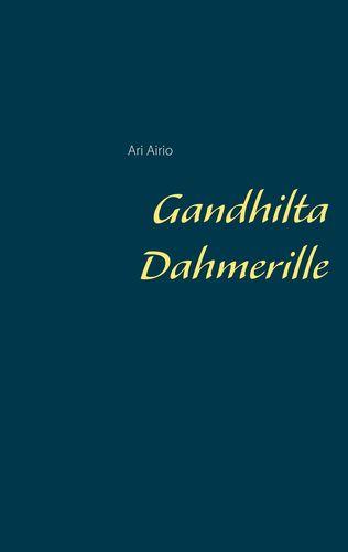 Gandhilta Dahmerille