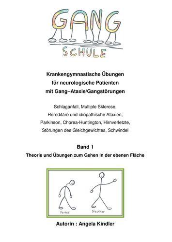Gangschule Band1