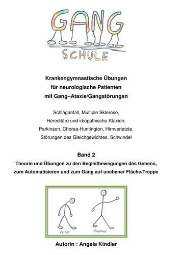 Gangschule Band2