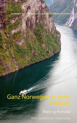 Ganz Norwegen in einer Provinz