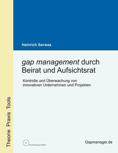 gap management durch Beirat und Aufsichtsrat