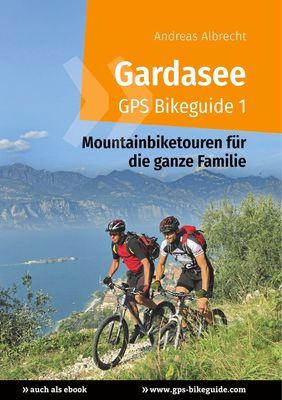 Gardasee GPS Bikeguide 1