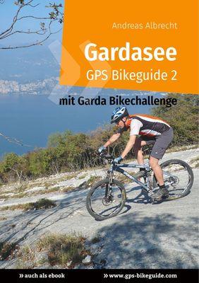 Gardasee GPS Bikeguide 2