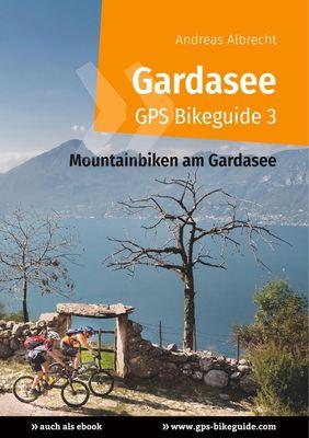 Gardasee GPS Bikeguide 3