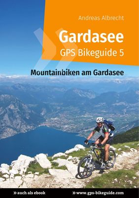 Gardasee GPS Bikeguide 5