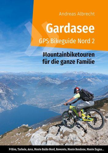 Gardasee GPS Bikeguide Nord 2