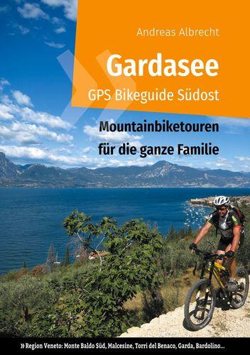 Gardasee GPS Bikeguide Südost
