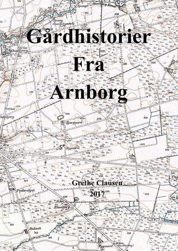 Gårdhistorier fra Arnborg