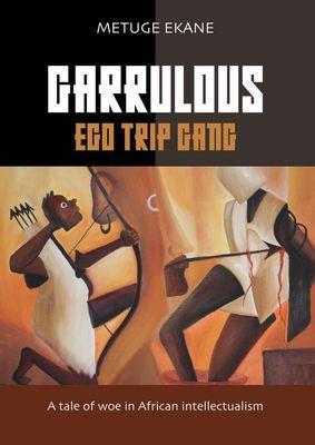 Garrulous Ego Gang