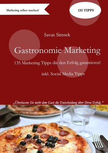 Gastronomie Marketing