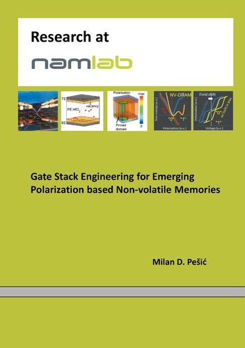 Gate Stack Engineering for Emerging Polarization based Non-volatile Memories