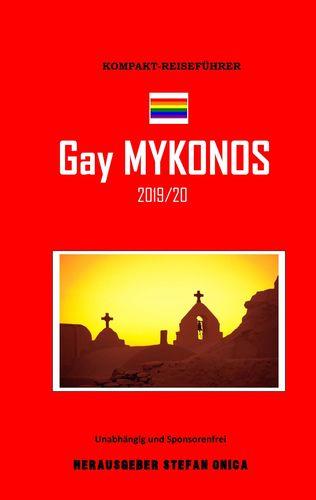 Gay Mykonos 2019/20