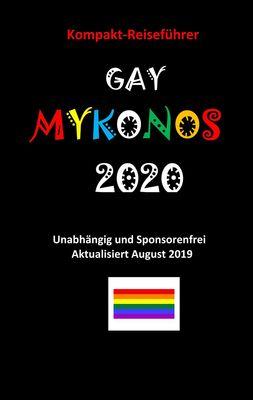 Gay Mykonos 2020