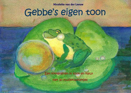 Gebbe's eigen toon