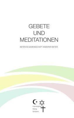 Gebete und Meditationen
