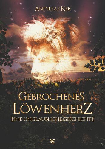 Gebrochenes Löwenherz