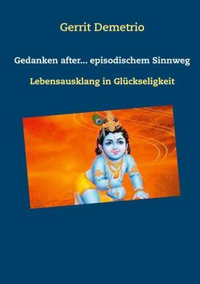 Gedanken after... episodischem Sinnweg