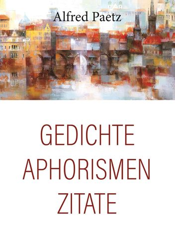 Gedichte, Aphorismen, Zitate
