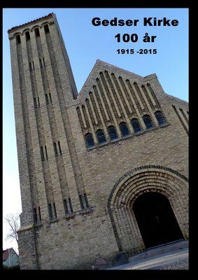 Gedser Kirke 100 år