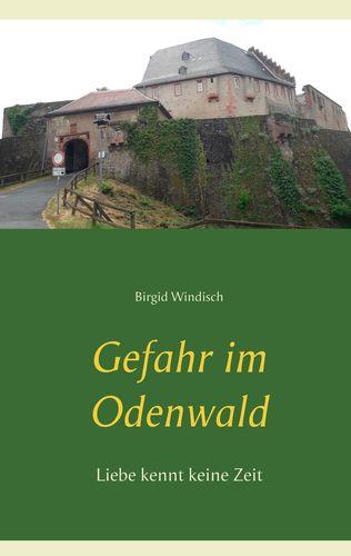 Gefahr im Odenwald