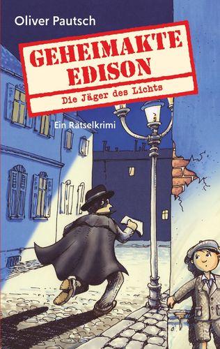 Geheimakte Edison
